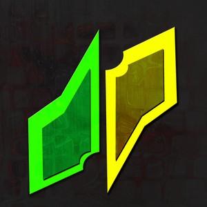YouTube Custom Made Logo!