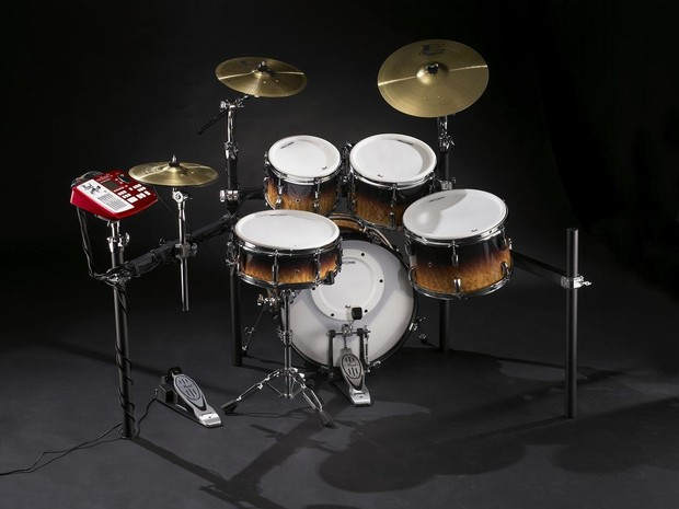 Real Drumz Kits