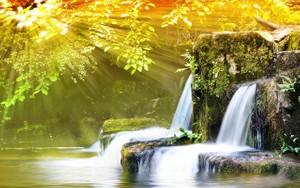 Video Rilassante E Suono dell'acqua rilassante, rilassamento profondo per dormire