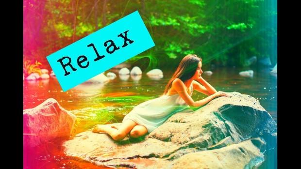 Musica Rilassante Per Calmare I Pensieri E Rilassarsi Completamente