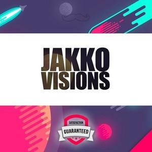 Remake: JAKKO - Visions (Original Mix)