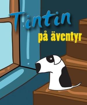 Tintin på äventyr