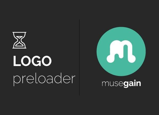 Logo Preloader
