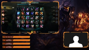 PROJECT VI - CLIENT OVERLAY