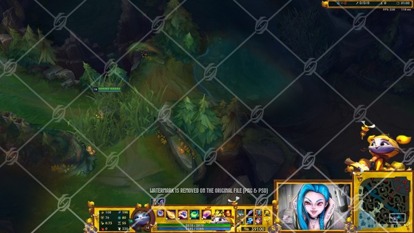 🐝YUUBEE - IN GAME OVERLAY
