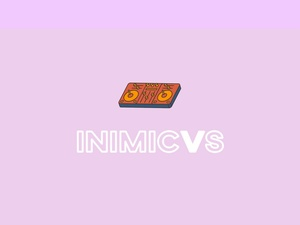 inimicvs Sample Kit