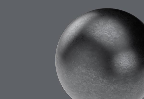 Gunmetal Basic Shapes