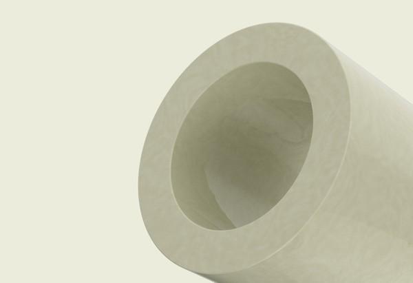 Linden Glaze Ceramic Basic Shapes