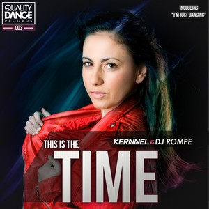 ::3 TRACKS::  Kernnel vs Dj Rompe - This is the time EP