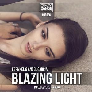::2 TRACKS:: Kernnel & A. Garcia - Blazing light / Kernnel & Javi A - Like torrijos