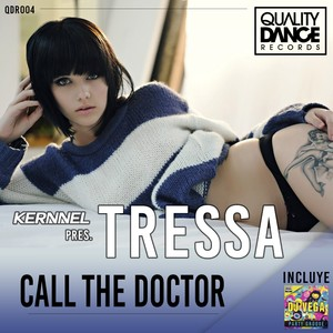 ::2 TRACKS:: Tressa - Call the dorctor vs Dj Vega - Party groove