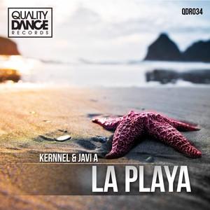 ::1 track:: Kernnel & Javi A - La playa.