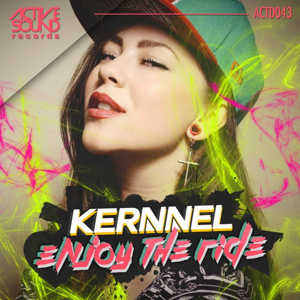 Kernnel - Enjoy the ride