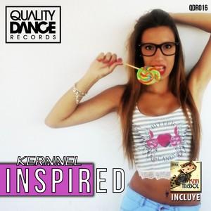 ::2 TRACKS::  (QDR016) & (QDR017) Kernnel - Inspired EP (Incluye TREBOL)