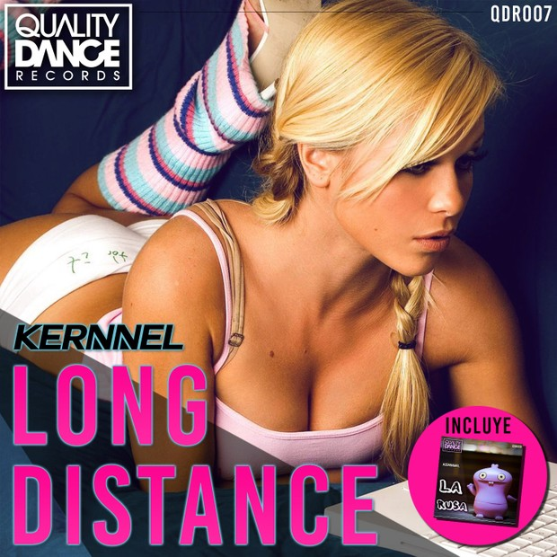 ::2 TRACKS:: Kernnel - Long distance & Kernnel -  La Rusa