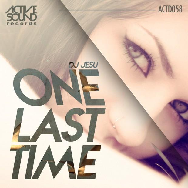 Dj Jesu - One last time