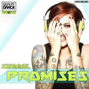 ::2 TRACKS::  Kernnel - Promises EP