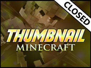 THUMBNAIL MC (x3)