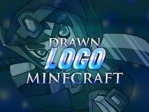 DRAWN LOGO MC