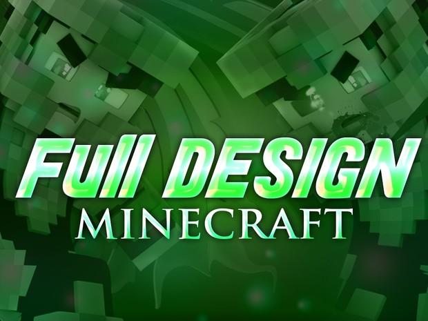 FULL DESIGN MC