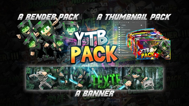 YTB PACK