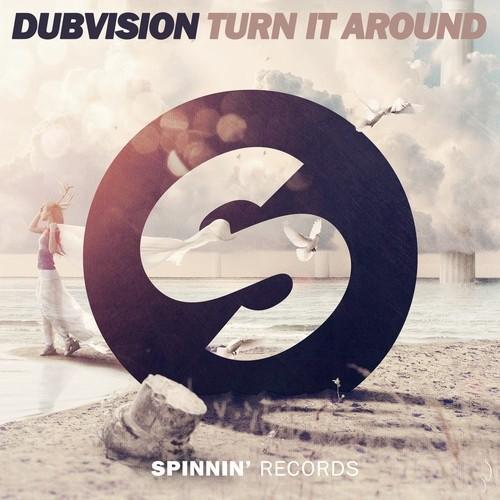 Dubvision - Turn It Around (Fl Studio Project)