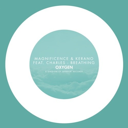 Magnificence & Kerano feat. Charles - Breathing (FL Productions Remake)