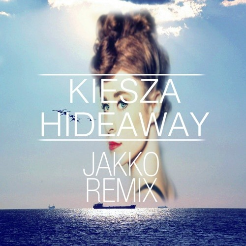 Kiesza - Hideaway (JAKKO Remix) FL Studio Remake