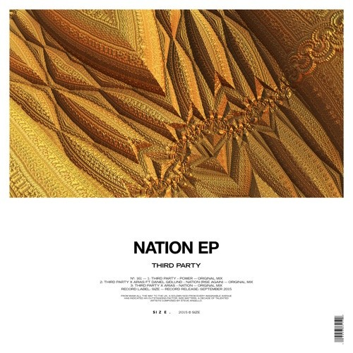 Third ≡ Party x Arias feat Daniel Gidlund - Nation (Rise Again) FL Projects  HD Remake (FLP)