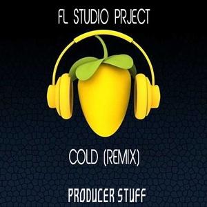 Cold Remix (FLP + Samples)