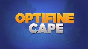 Optifine Capes