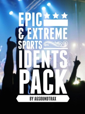 Epic & Extreme Sports Idents Pack