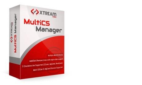 Multics Xtream lifetime panel