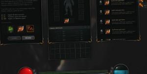 RPG & MMO UI