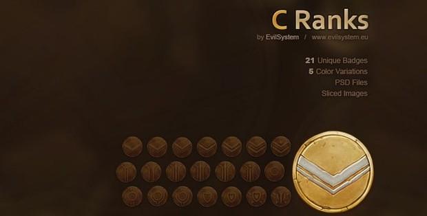 C Ranks