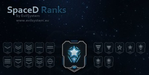 SpaceD Ranks
