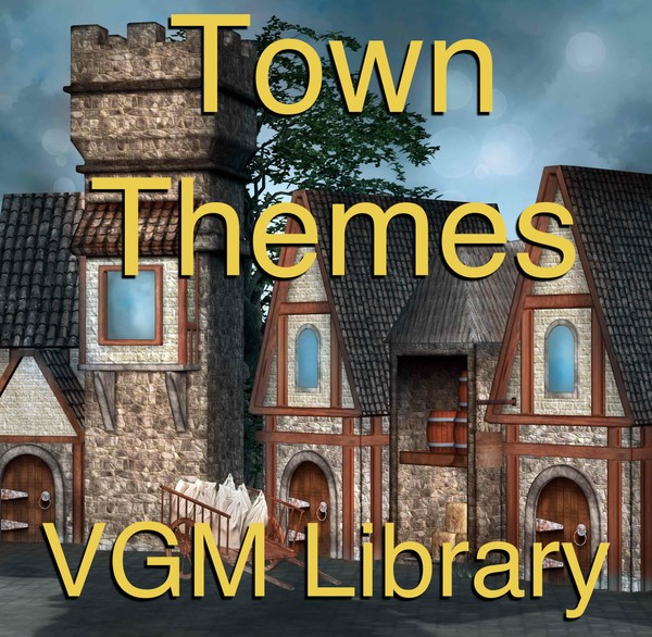 Town Themes MP3