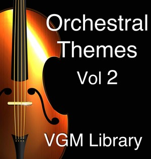 Orchestral Themes Vol 2