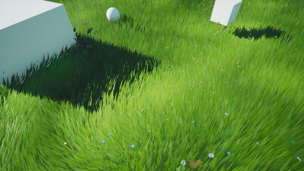 Stylized Foliage Pack [ Unreal Engine 4 ]