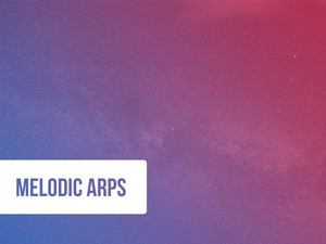 Melodic Arps