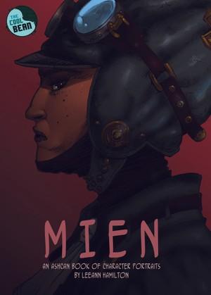 Mien: An Ashcan Sketchbook