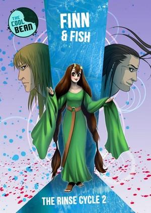 Finn & Fish: The Rinse Cycle #2