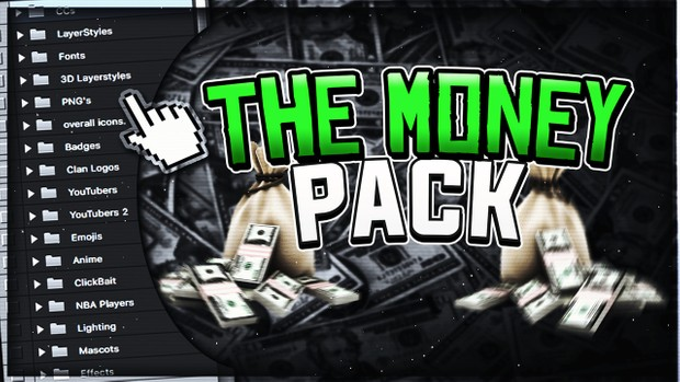 The Money Pack💰