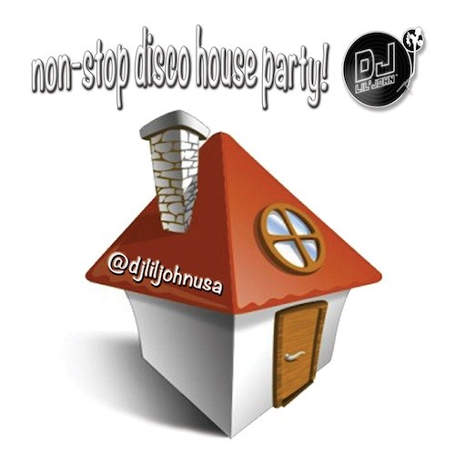 Non-Stop Disco House Party