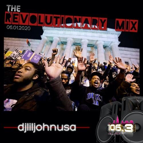 The Revolutionary Mix 2020