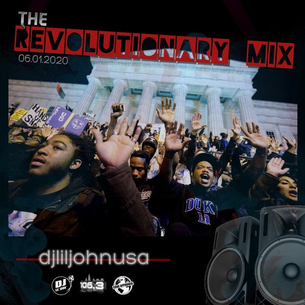 The Revolutionary Mix 2020