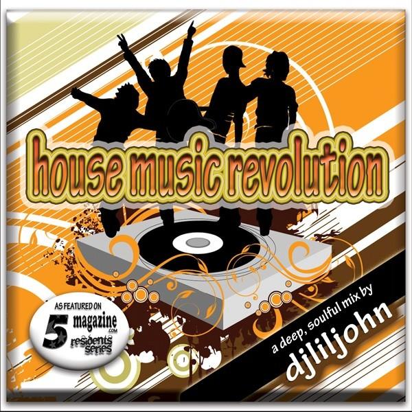 House Music Revolution