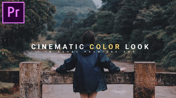 3 Different COLOR LUT PACK