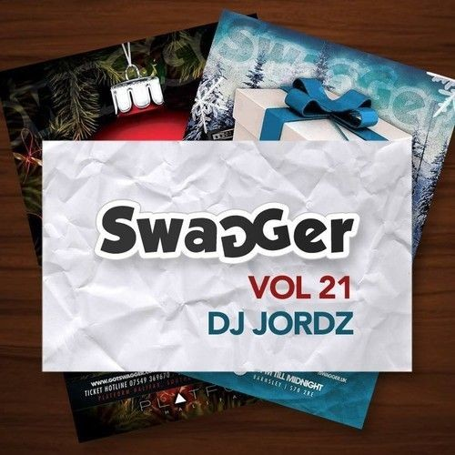 Swagger 21 - Track 8 - Aluna George - 'You Know You Like It'