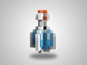 Minecraft Potion Rig